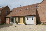 Barn conversion -